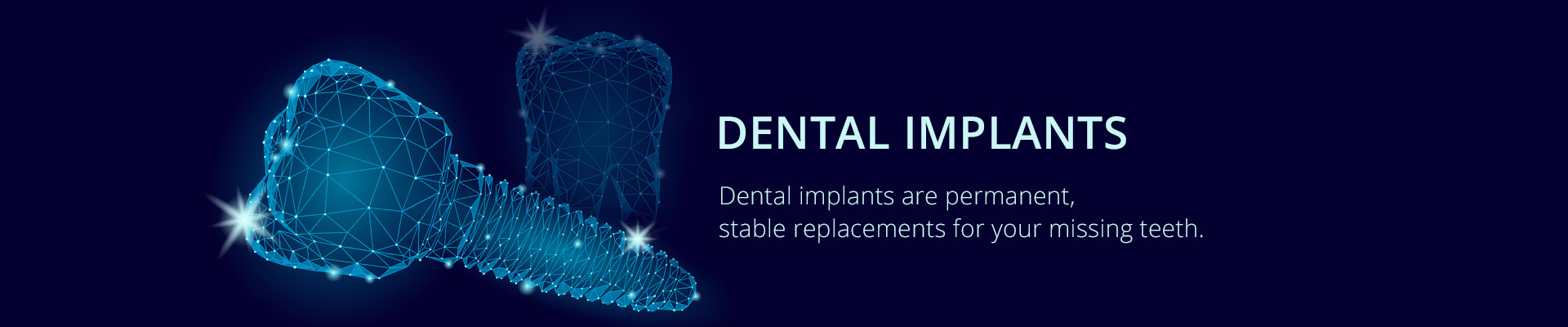 Dental Implants by Dr. William Forero, DMD